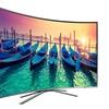 """Samsung 49"""" Curved LED 4K Ultra HD Smart TV (Refurbished)"""