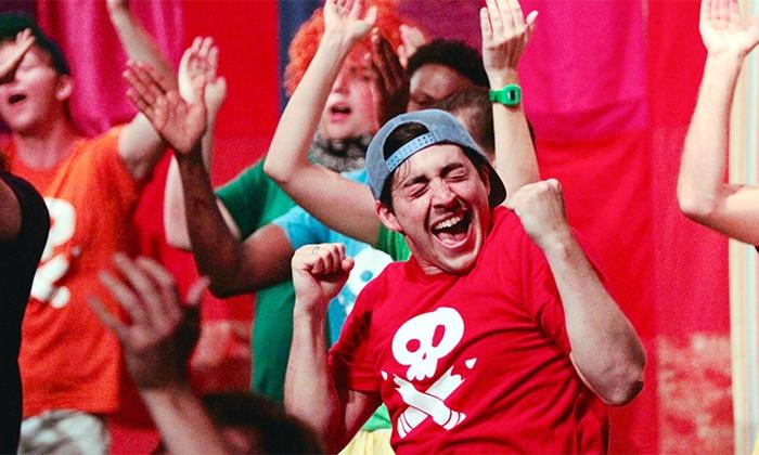 """Story Pirates"" - Davenport Theatre : Story Pirates on Select Saturdays, October 17–December 19"