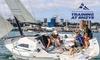 Women's Farr MRX Sailing Course