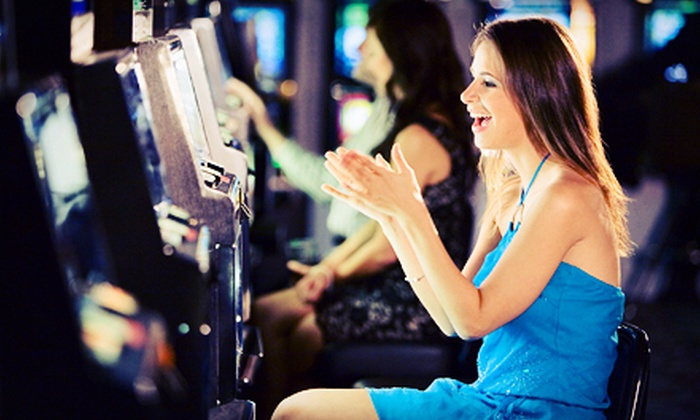 Hollywood Grape Escapes - East Central: Local Winery and Casino Bus Tour for One, Two, or Four from Hollywood Grape Escapes (Up to 76% Off)