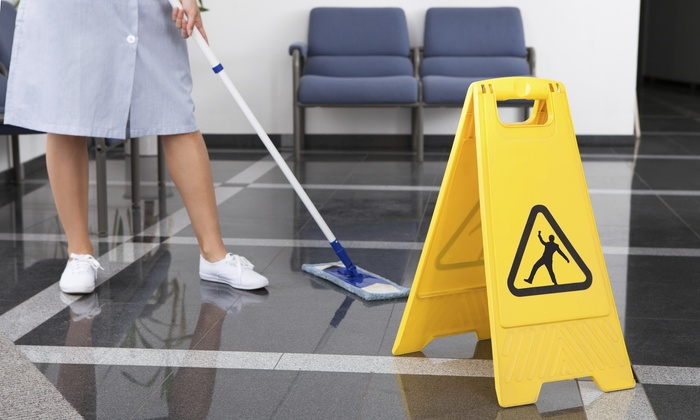 Ym Professional Cleaning Services - Germantown: $225 for $500 Worth of Custodian Services — YM Professional Cleaning Services
