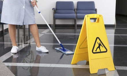 Two Hours of Cleaning Services from Clean Headquarters