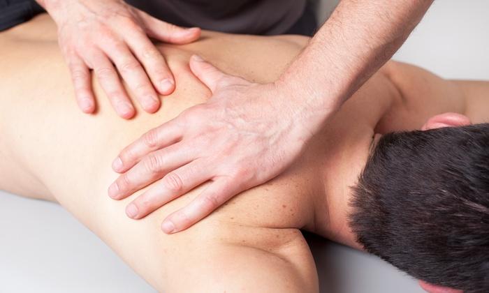 Hillary Bergman, LMT - Austin: 60- or 90-Massage from Hillary Bergman, LMT (Up to 45% Off)