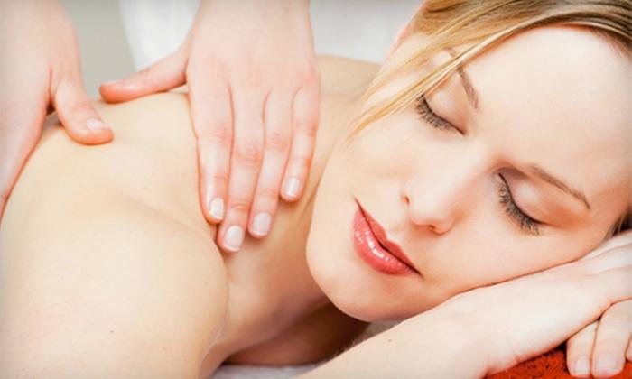 Westport Wellness Massage - Westport: $45 for a 60-Minute Massage at Westport Wellness Massage (Up to $95 Value)