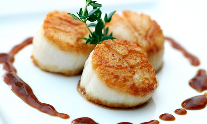 Cape Cod Fish Share - Multiple Locations: $99 for Four Weeks of Fresh, Locally Caught Fish and Scallops from Cape Cod Fish Share ($149 Value)