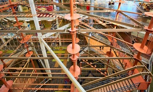 Up to 45% Off Ropes Course at Palisades Climb Adventure at Palisades Climb Adventure, plus 8.0% Cash Back from Ebates.