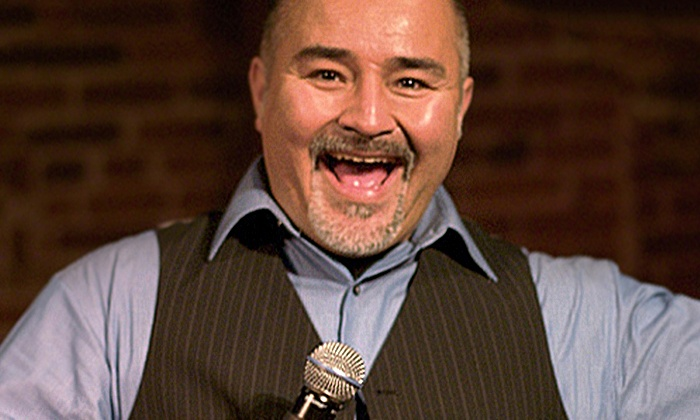 Super Clean Comedy Show with Ruben Quintana - Mother Mary's: Super Clean Comedy Show with Ruben Quintana at Mother Mary's on August 30 (Up to 50% Off)