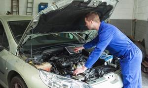 Autovision La Garenne Colombe: Contrôle technique auto avec contre-visite si nécessaire à 39,90 € chez Autovision