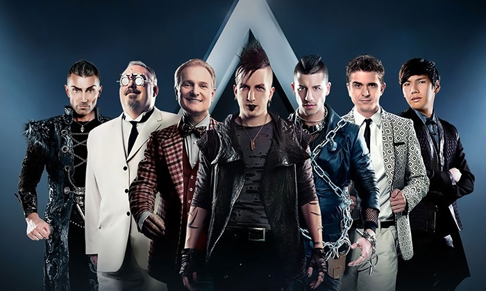 """The Illusionists - Schuster Center: """"The Illusionists"""" at Schuster Center on January 13–14 (Up to 40% Off)"""