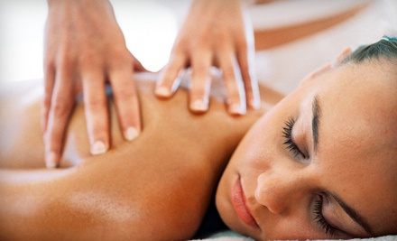 One 60-Minute Swedish or Deep-Tissue Massage (a $60 value) - Incledon Chiropractic in Delray Beach