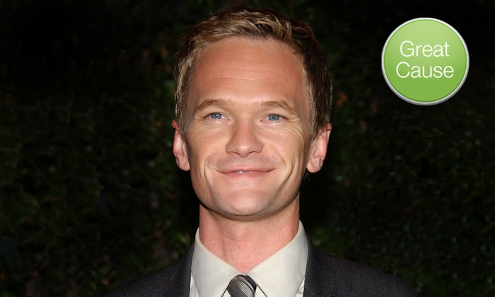 Broadway Cares: Epic Broadway Sweepstakes to Meet Neil Patrick Harris: Support Broadway Cares and Win a New York Trip for Two