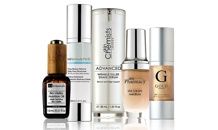 Feellikebeauty.com: Luxury Beauty and Skincare Products on Feellikebeauty.com (50% Off). Three Options Available.