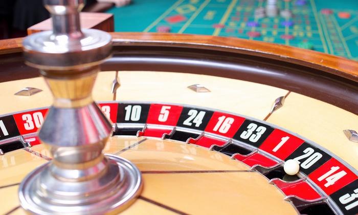 roulette casino riviera