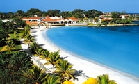 GROUPON: ✈ 6-Night All-Inclusive Jamaica Va... Grand Lido Negril Resort & Spa Vacation with Airfare from Vacation Express