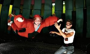 28% Off Indoor Skydiving at Flyaway Indoor Skydiving, plus 6.0% Cash Back from Ebates.