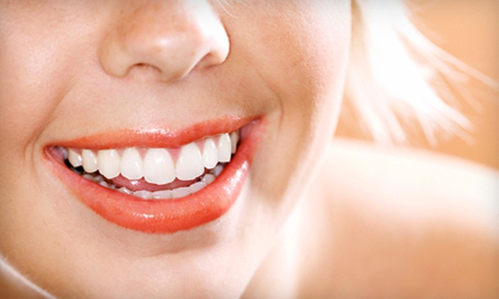 Evolve Skin and Laser LLC - Scottsdale: One or Two Laser Teeth-Whitening Treatments at Evolve Skin and Laser LLC (Up to 67% Off)