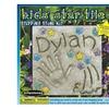 Kids' Star Tile Stepping Stone Craft Kit