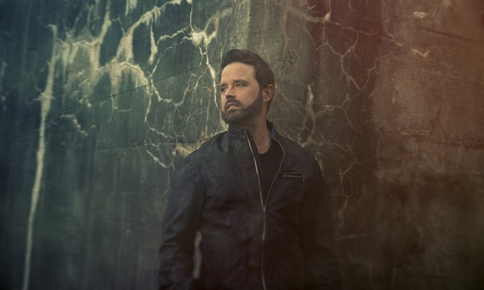 Randy Houser - Dow Event Center: Randy Houser on Friday, November 27, at 8 p.m.