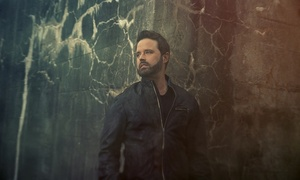 Randy Houser: Randy Houser on Friday, November 27, at 8 p.m.