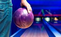 Partie de bowling et boisson de 25 cl pour 1 à 10 personnes dès 6,50 € au Bowling du Bras dOr Aubagne