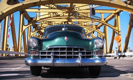 Admission for Two (a $16 value) - California Automobile Museum in Sacramento