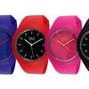 TKO Orlogi Rubber Watch