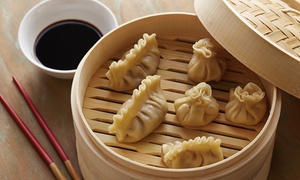 Tang Dynasty Restaurant: Yum Cha + Tea: 6 Courses for 1 ($25), or 8 Courses for 2 ($49) or 4 ($97) at Tang Dynasty Restaurant (Up to $120 Value)