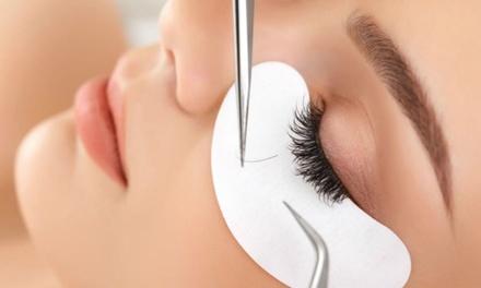 Up to 61% Off Siberian Mink Eyelash Extensions at Viva Esthetics