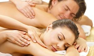 HEAVENMED: Nuta odprężenia dla dwojga: godzinny masaż (od 109 zł) lub pakiet premium (299 zł) w Heaven Spa
