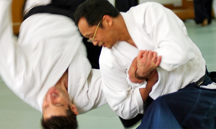 Midwest Aikido Center - Midwest Aikido Center: $125 for Two Consecutive Months of Unlimited Classes with Uniform at Midwest Aikido Center ($250 Value)