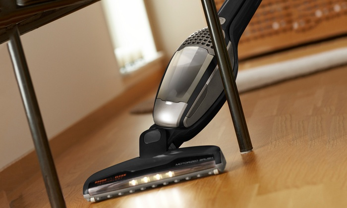 Electrolux 2 In 1 Vacuum Groupon Goods