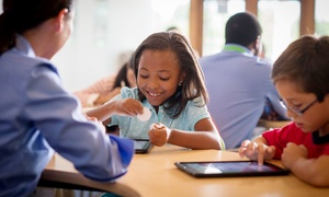 Sylvan Learning Center Las Cruces: Two or Four Hours of Tutoring at Sylvan Learning Center (Up to 62% Off)