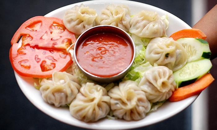 Himalayan Restaurant - Multiple Locations: $15 for $30 Worth of Indian and Nepalese Cuisine at Himalayan Restaurant
