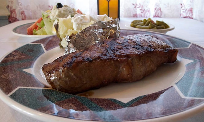 Valentineu0027s Restaurant   Freeburg: American Cuisine At Valentineu0027s  Restaurant (45% Off).