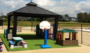 Learn & Play Child Care Academy: $94 for $170 Worth of Childcare — Learn & Play Child Care Academy