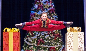 "Evergreen City Ballet: Evergreen City Ballet's ""The Nutcracker"" (December 12 or 13)"