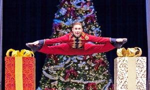 "Evergreen City Ballet: Evergreen City Ballet's ""The Nutcracker"" (December 12 or 13)"