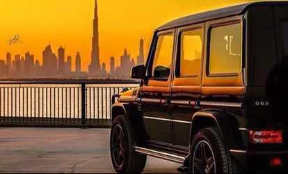 Cafe De La Danse Dubai Groupon