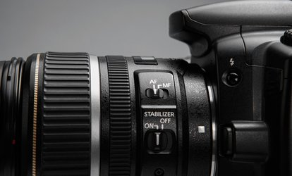 Two-Hour <strong>Photography</strong> Class at Helix Camera & Video (51% Off)