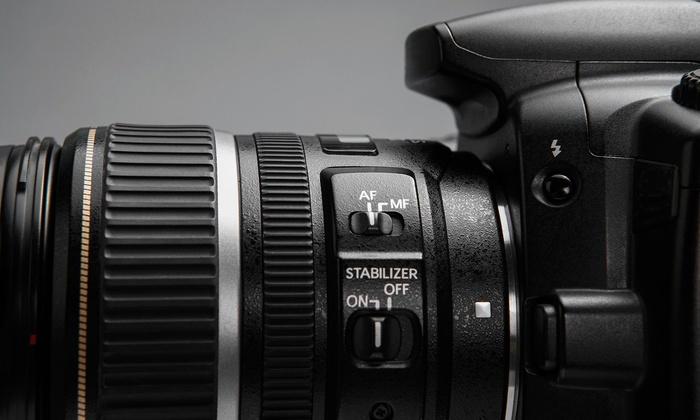 Helix Camera & Video
