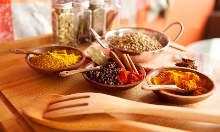 Rebalance Your Diet with a Lesson in Ayurvedic Indian Cooking - Chicago: Ayurvedic Cooking Lesson with an Indian Chef ($15 Off)