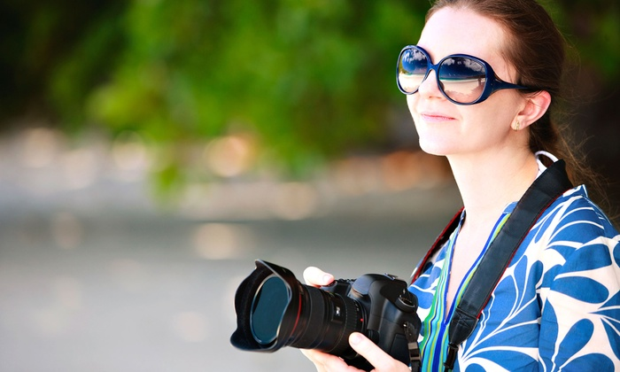 Balanced Exposure - Schaumburg: $43 for a Four-Hour DSLR/Mirrorless Photo Essentials Class for One at Balanced Exposure ($225 Value)