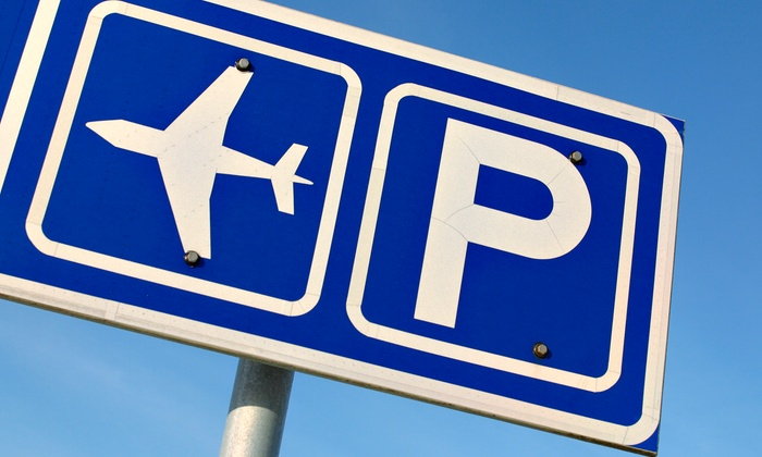 Sunrise Airport Parking - Ontario: One, Two, or Three Days of Ontario International Airport Parking from Sunrise Airport Parking (38%)