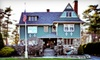 ModVic Steampunk House - Sharon: Victorian Tea Service and Steampunk House Tour for One or Two from ModVic Steampunk House (Up to 53% Off)