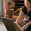 48% Off Canvas-Painting Class