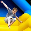 Up to 50% Off Kids' Bounce Sessions or Party