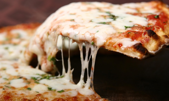 Vals Pizza - Port Richmond: 20% Off Catering Order of $100 or More at Vals Pizza