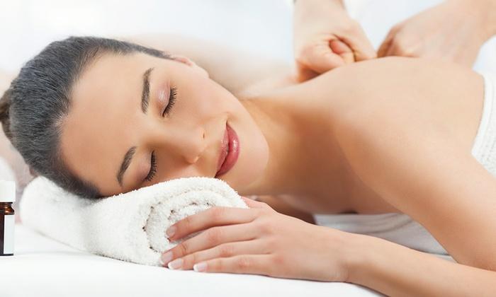 Deal Massaggi a Bergamo: -0% per Fisioterapia o drenaggio da