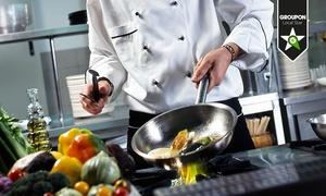 Universo Vegano: Universo Vegano - Corso di cucina vegana per una o 2 persone presso la UV Academy
