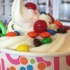40% Off at Bloop Frozen Yogurt